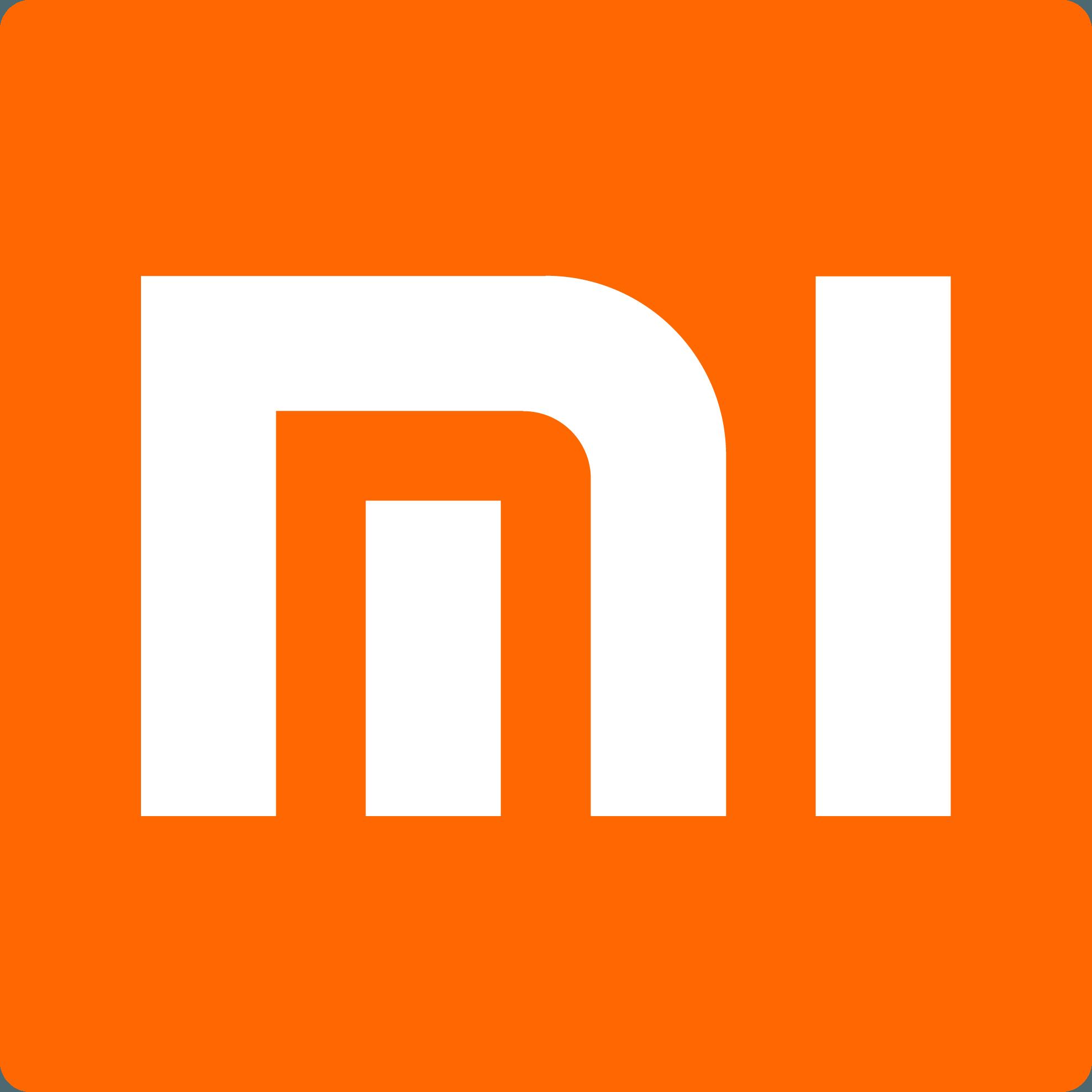 Xiaomi Logo [Mi]
