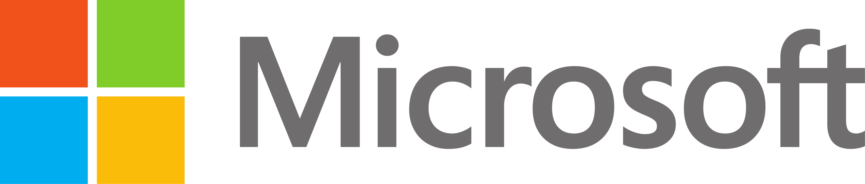 Microsoft Logo [New] png