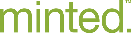minted-logo