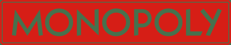Monopoly Logo png