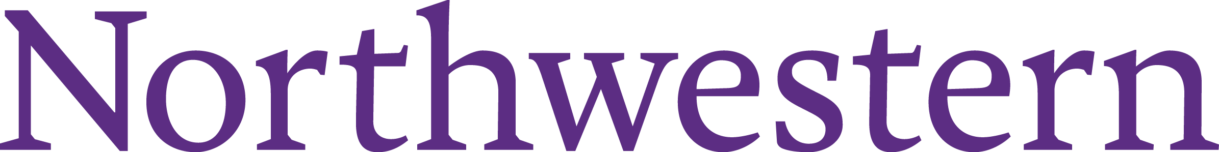 Northwestern University Logo and Seal png
