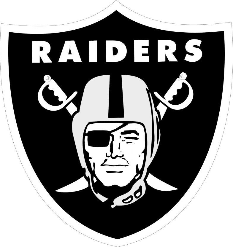 Oakland Raiders Logo png