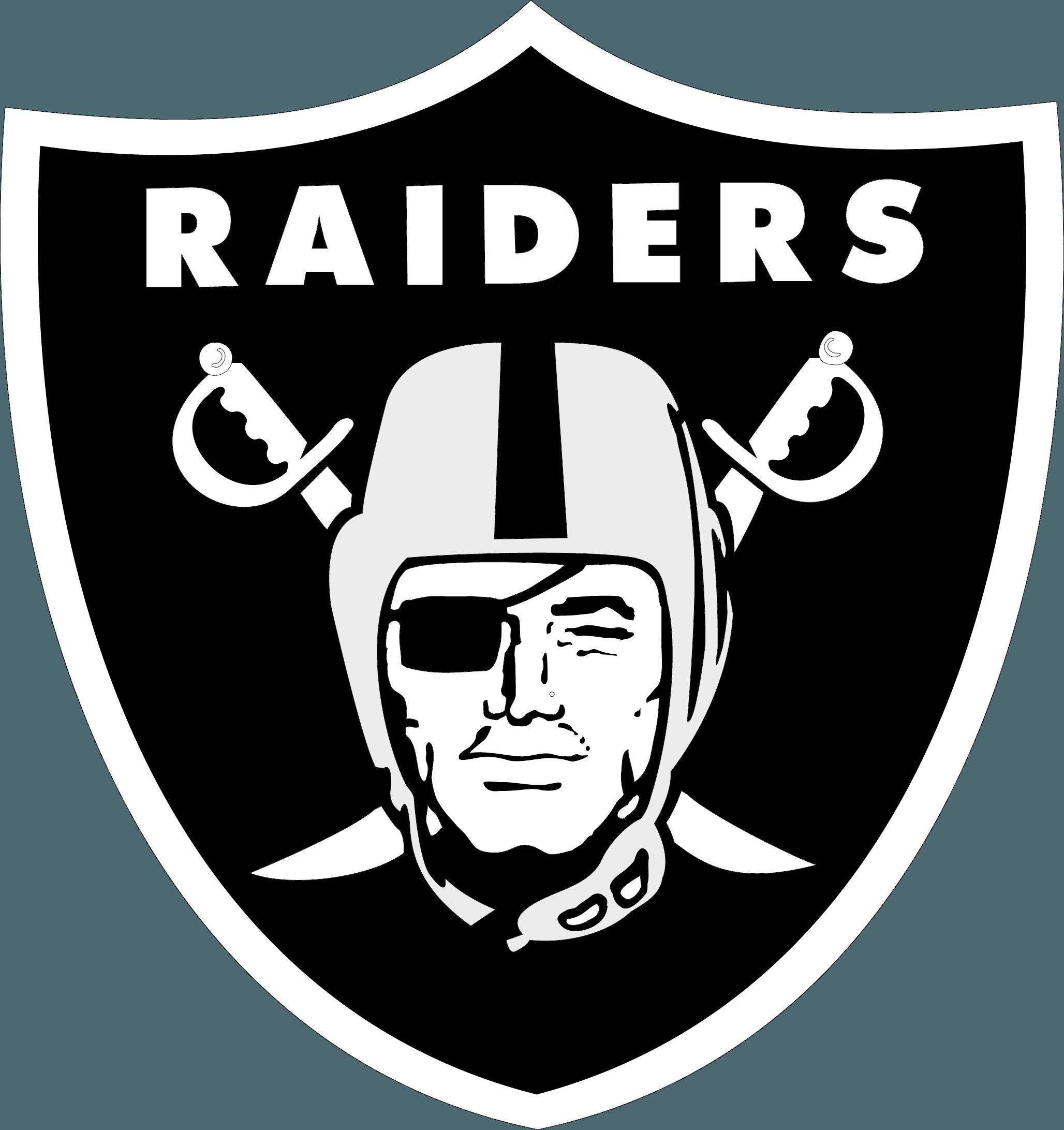 oakland raiders logo vector eps free download logo icons clipart rh freelogovectors net Oakland Raiders Decals oakland raiders clipart free