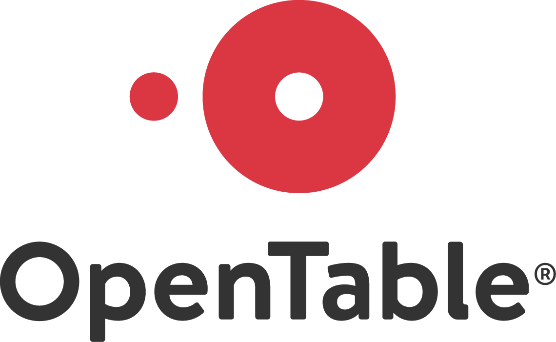 Opentable Logo png