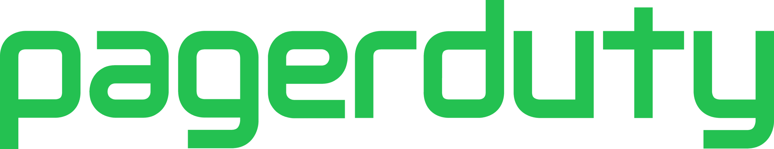 Pagerduty Logo png