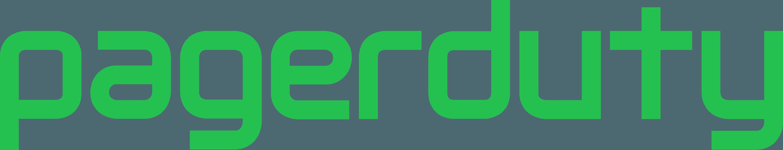Pagerduty Logo png