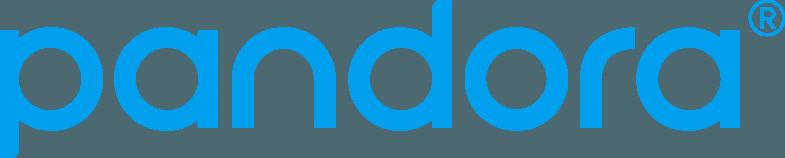 Pandora Logo   Radio png