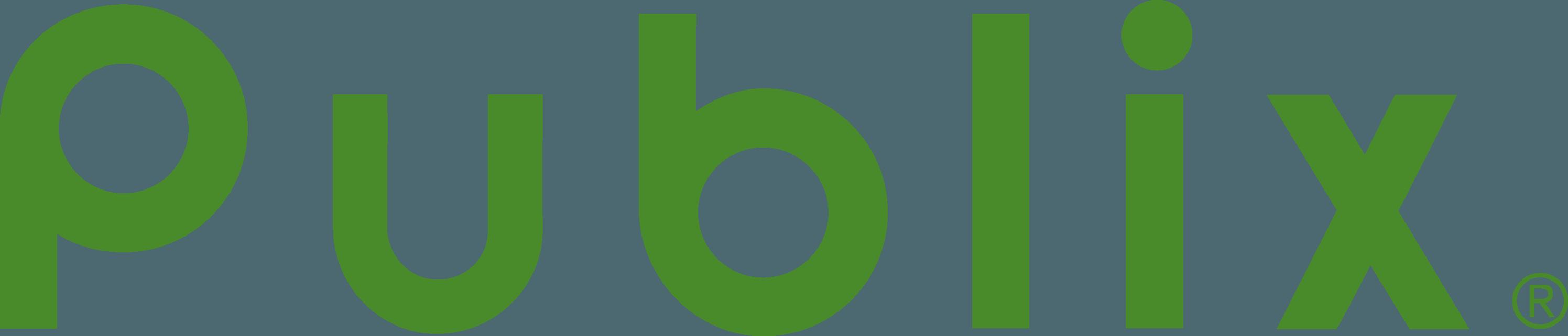 Publix Logo png