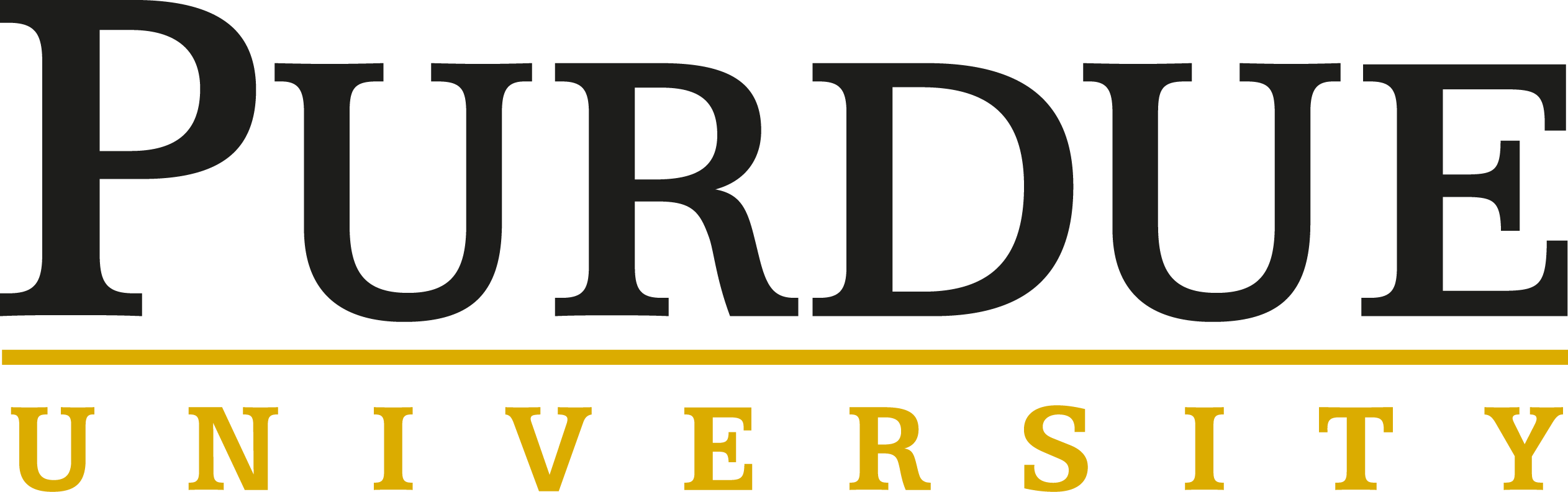 Purdue University Logo png