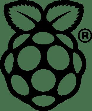 Raspberry Pi Logo png