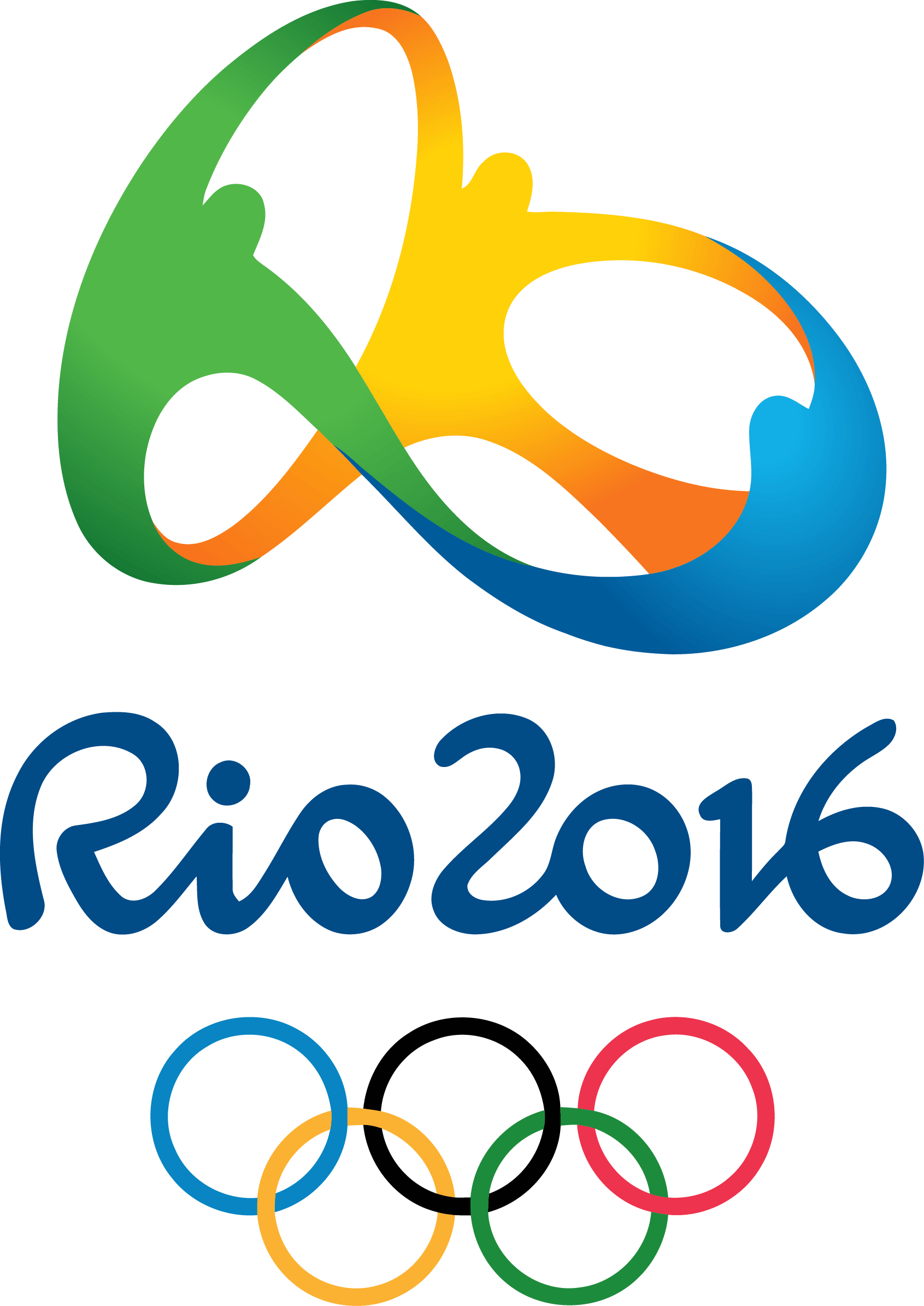 Rio 2016 Olympic Games Logo png