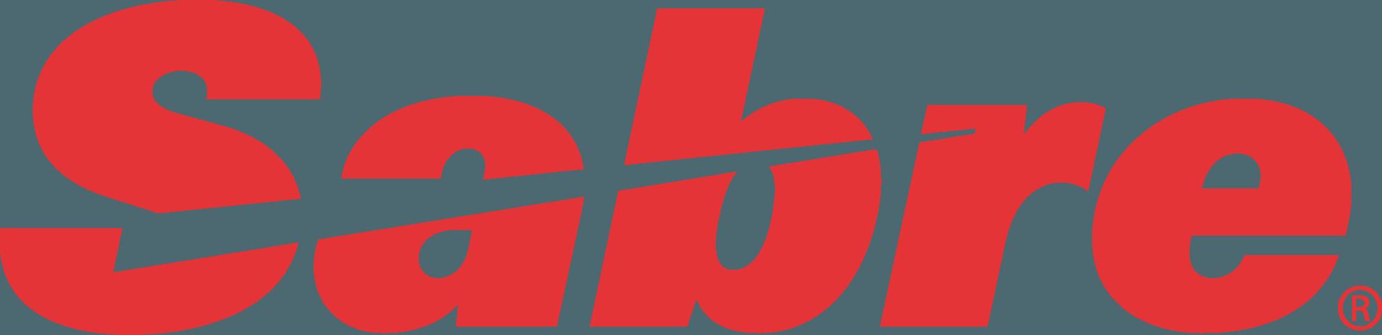 Sabre Logo png