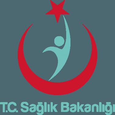 T.C. Sağlık Bakanlığı Vektörel Logosu [saglik.gov.tr] png