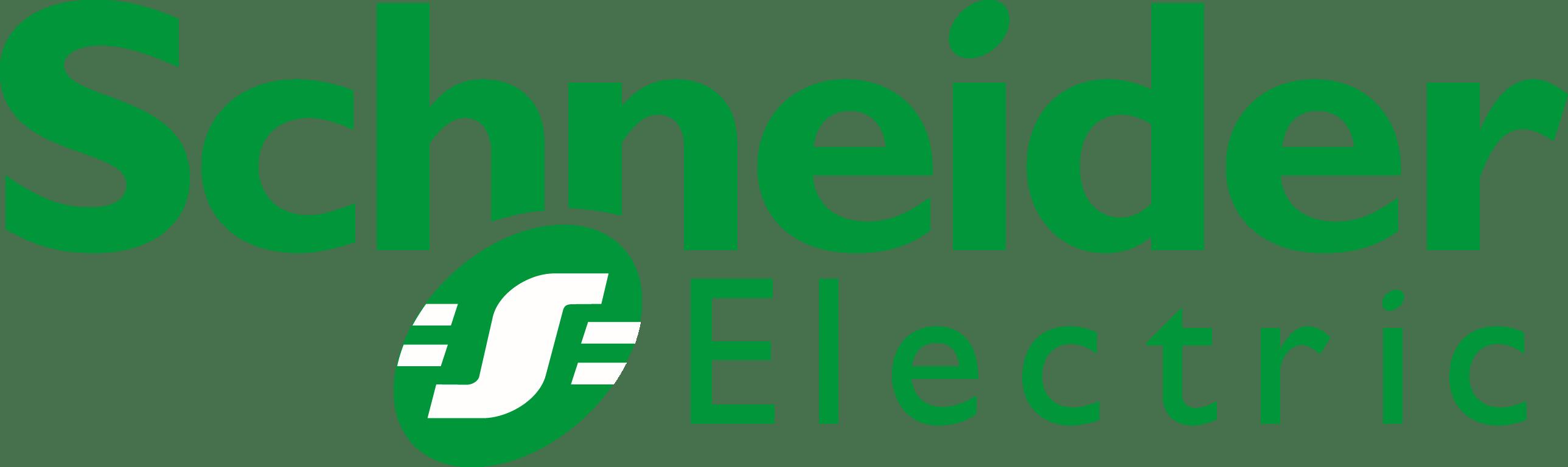 Schneider Electric Logo png