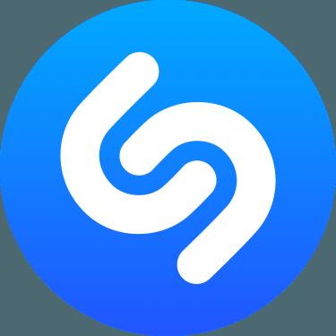 Shazam Logo png