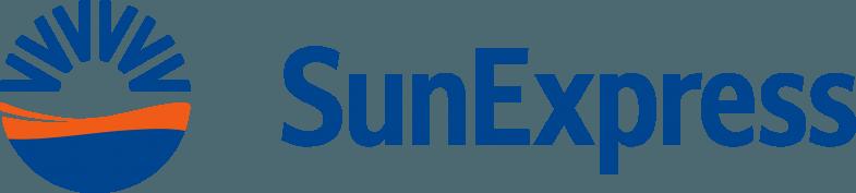 SunExpress Logo png