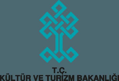 T.C. Kültür ve Turizm Bakanlığı Logo png