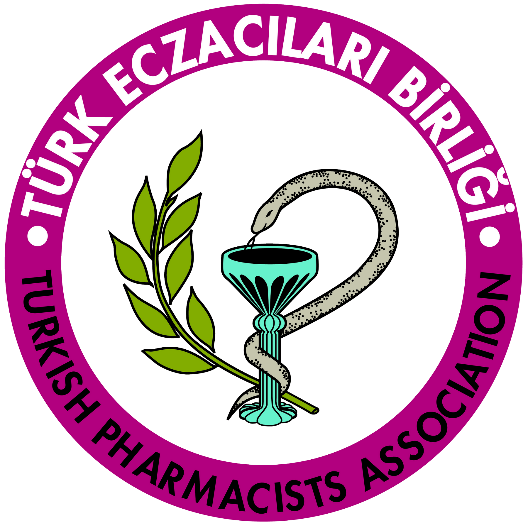 TEB Logo   Türkiye Eczacılar Birliği