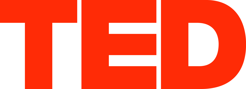 TED Logo [PDF] png