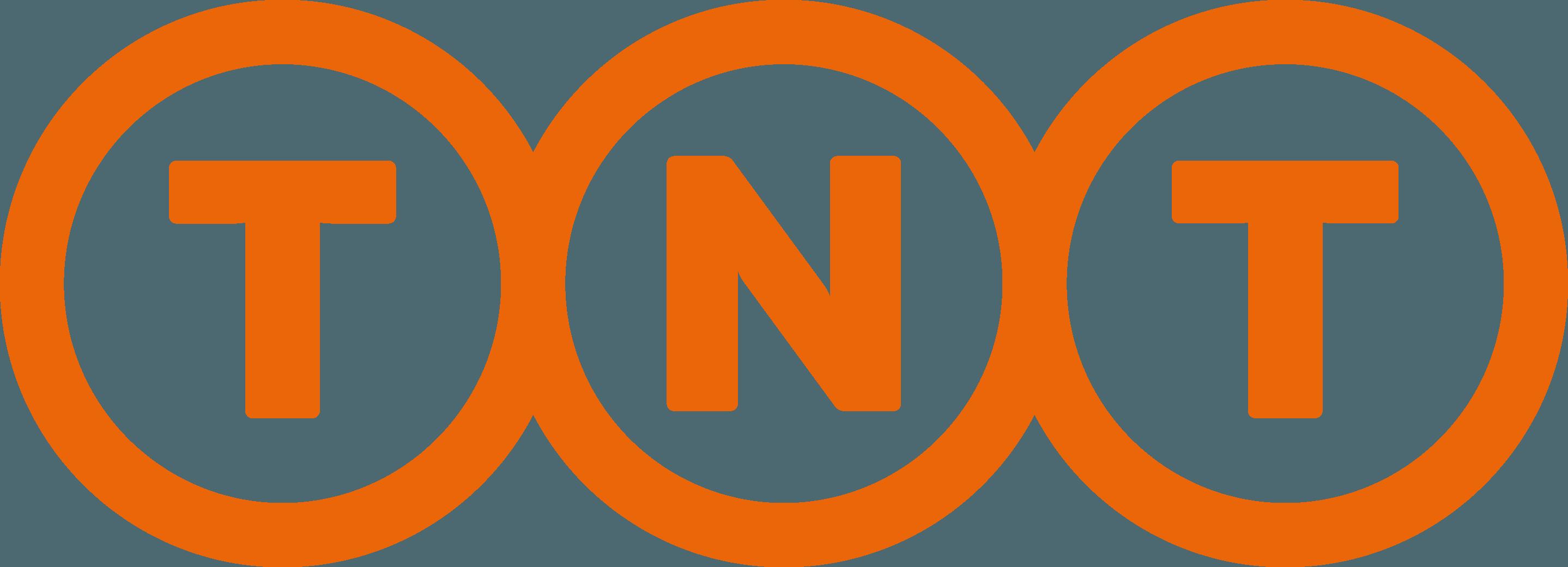 TNT Express Logo png