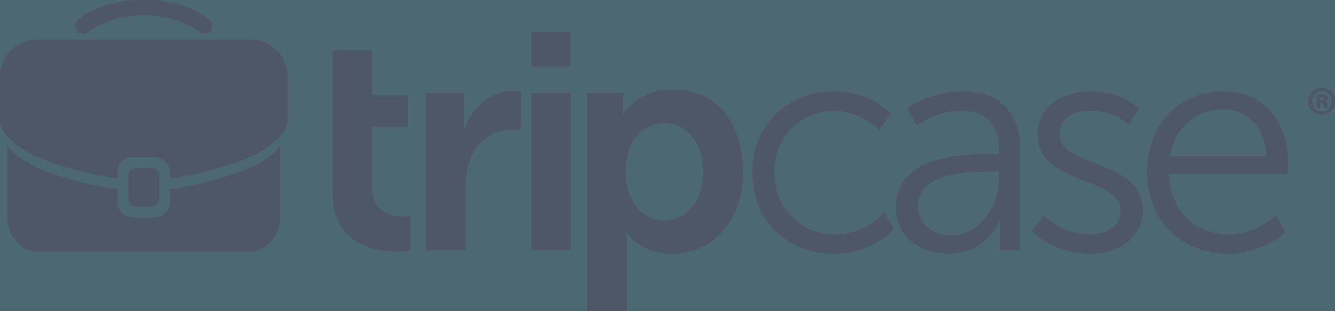 Tripcase Logo png