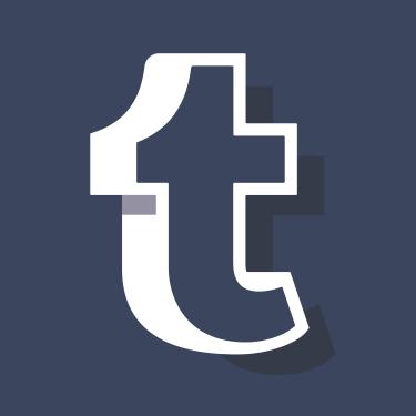 tumblr Logo png