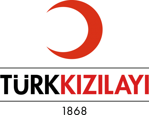 Turkish Red Crescent Logo - Türk K?z?lay? Amblemi