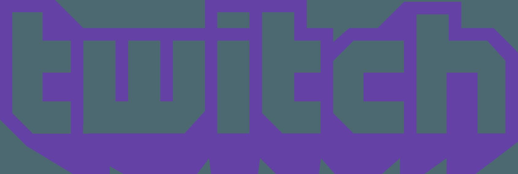 Twitch Logo [twitch.tv] png