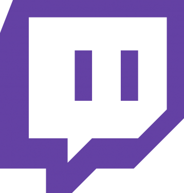 Twitch Logo [twitch.tv]