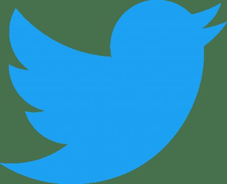 Twitter Logo [twitter.com]