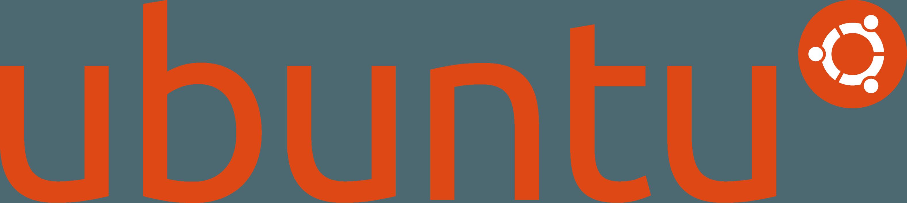 Linux Ubuntu Logo png