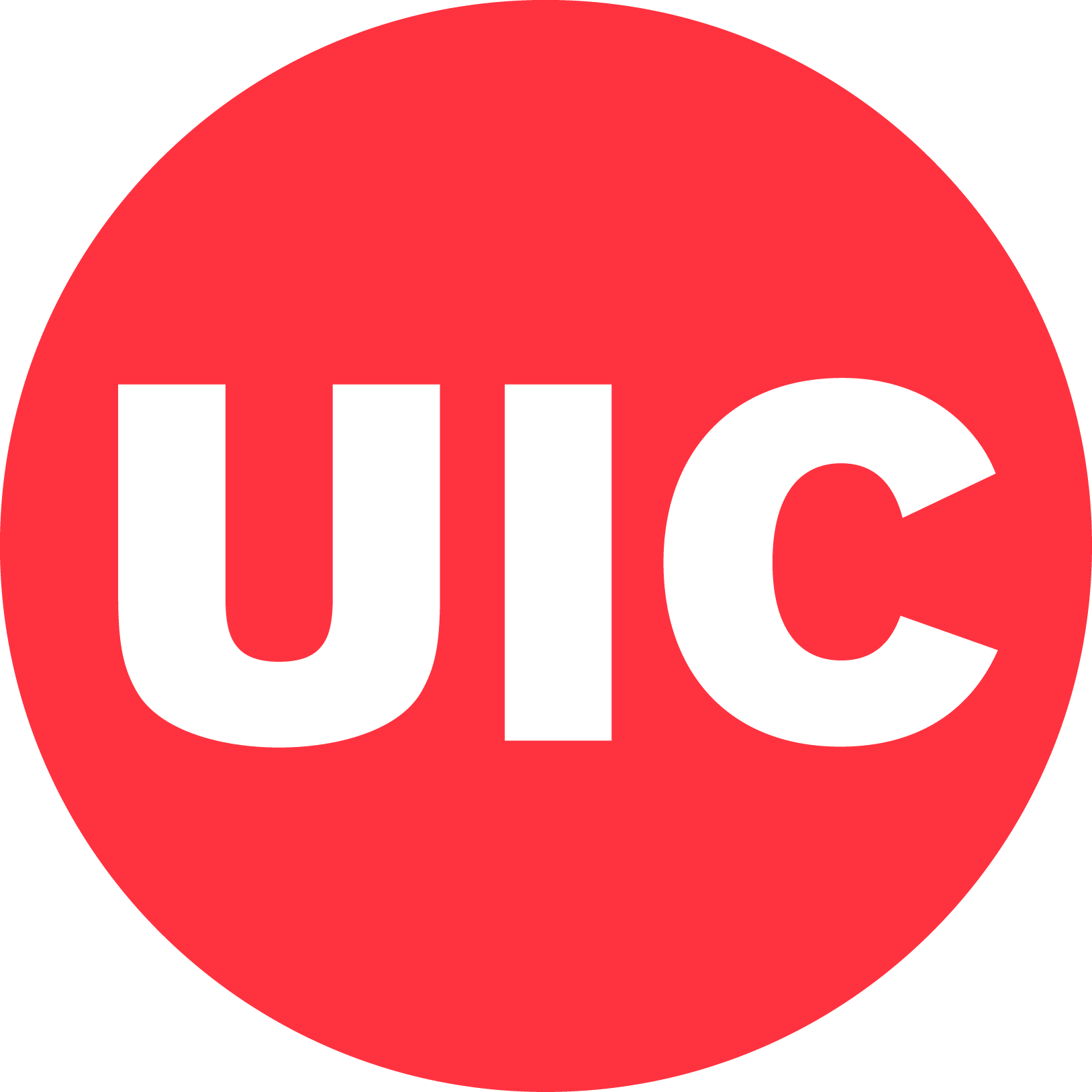 UIC Logo   University of Illinois at Chicago png