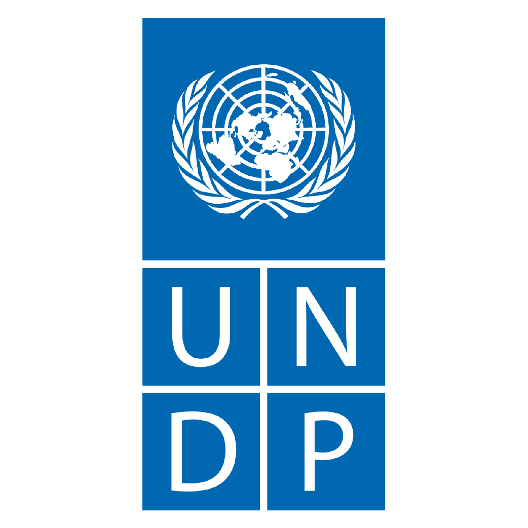 UNDP Logo png