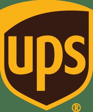 UPS Logo [United Parcel Service] png