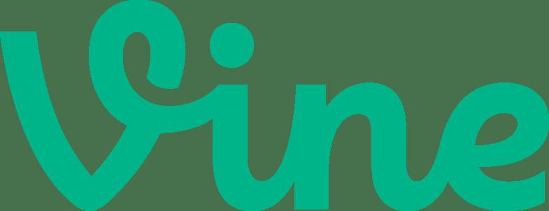 Vine Logo png