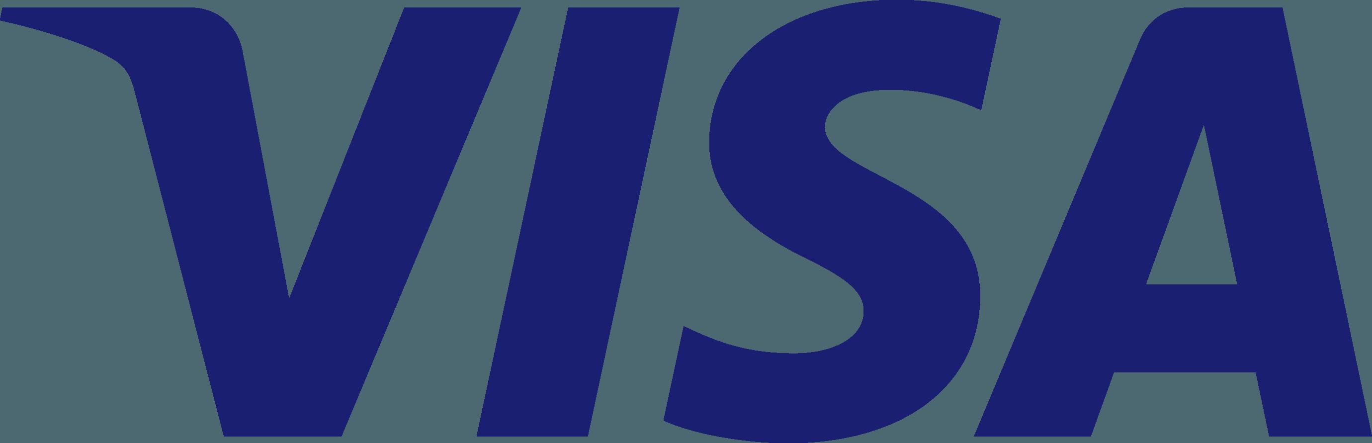 Visa Card Logo png