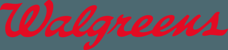 Walgreens Logo png