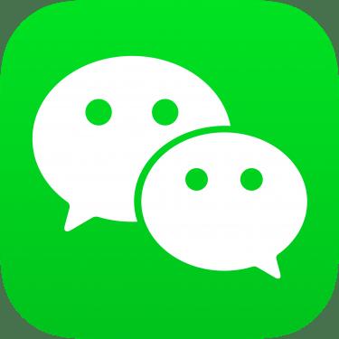 WeChat Logo [PDF]