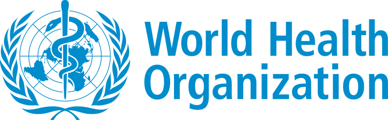 WHO Logo [World Health Organization   who.int] png