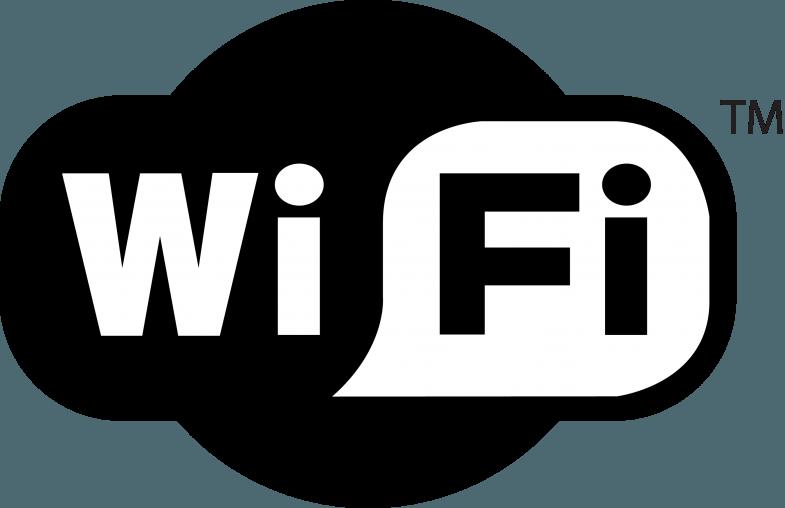 Wifi Logo png