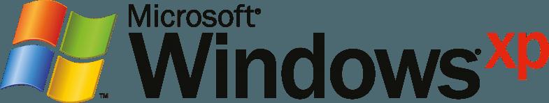 Windows Xp Logo png