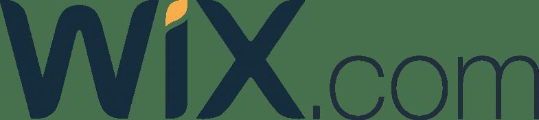 Wix.com Logo png