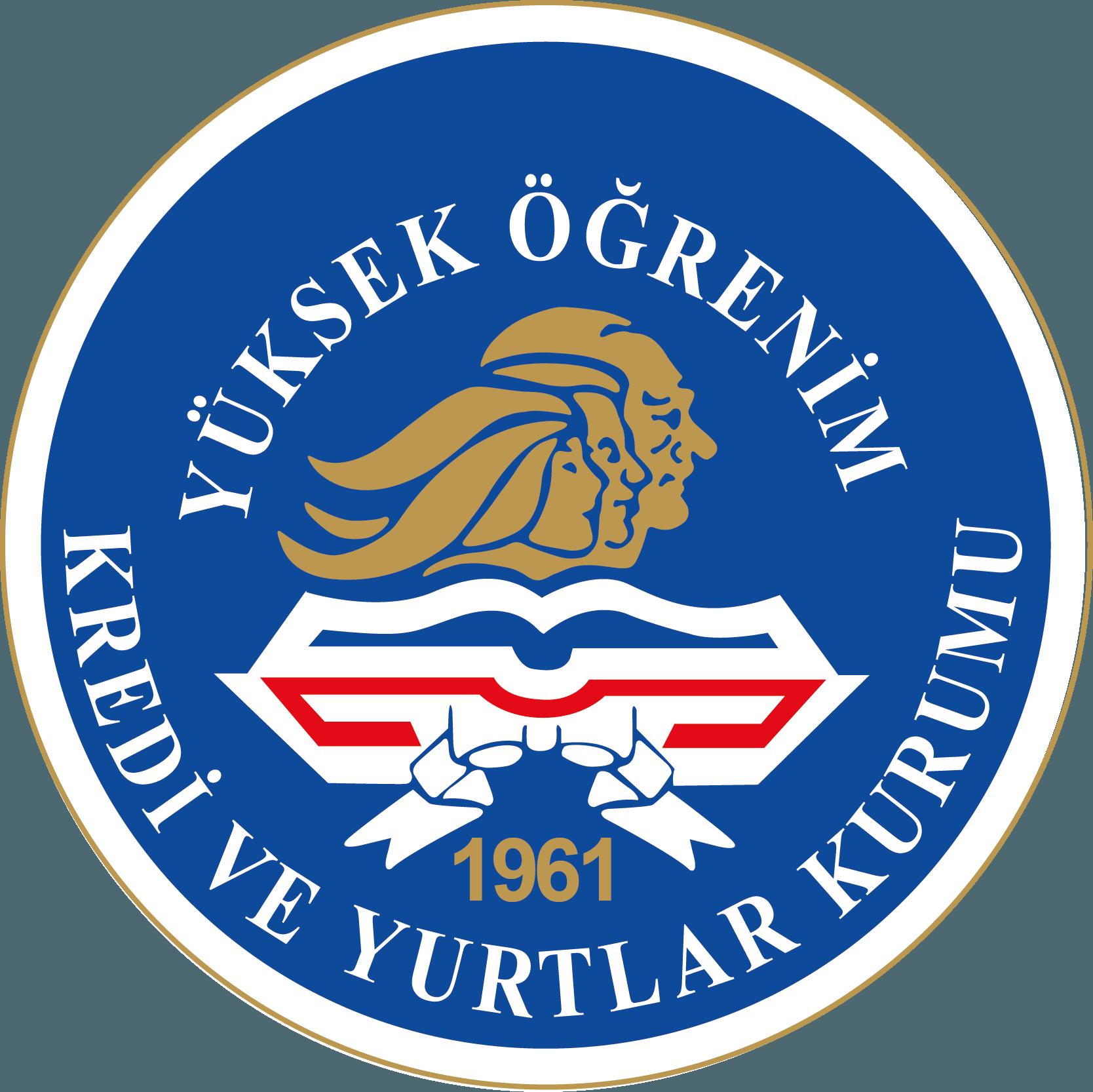 YURTKUR Logo – Yüksek Öğrenim Kredi ve Yurtlar Kurumu Vektörel Logosu [kyk.gov.tr] png