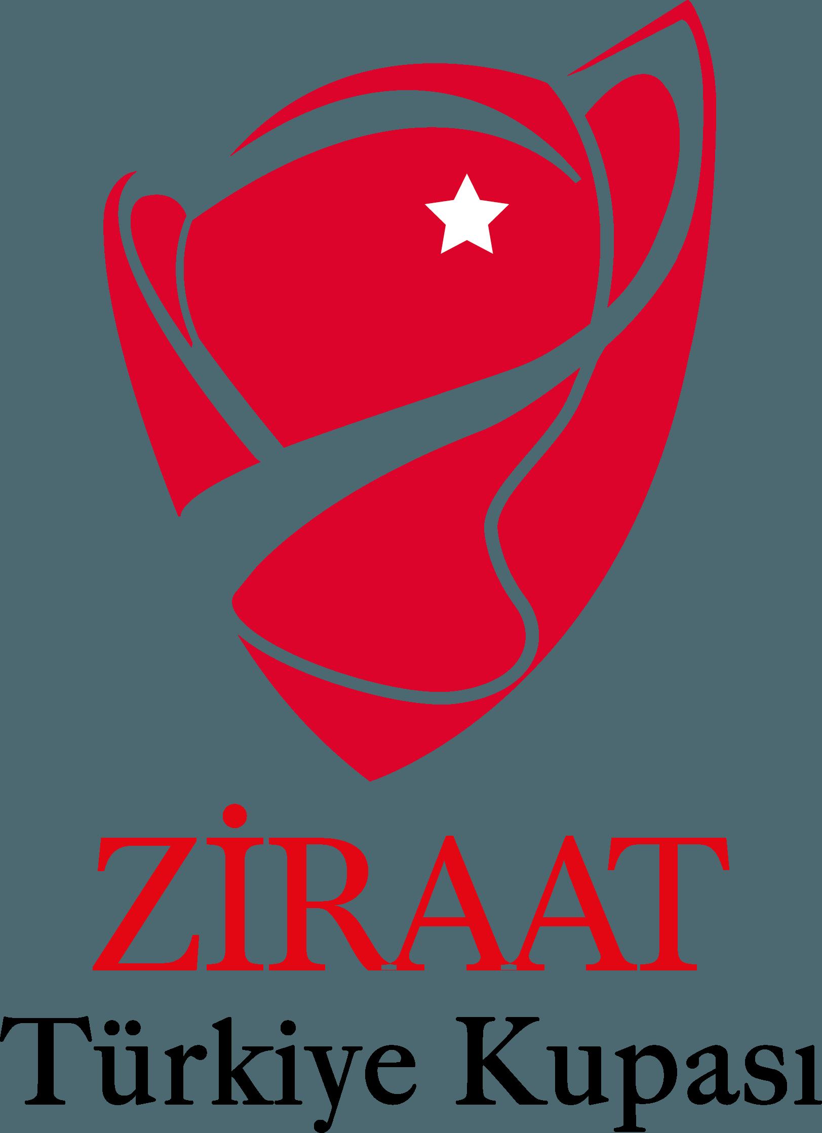 Ziraat Türkiye Kupası Logo png