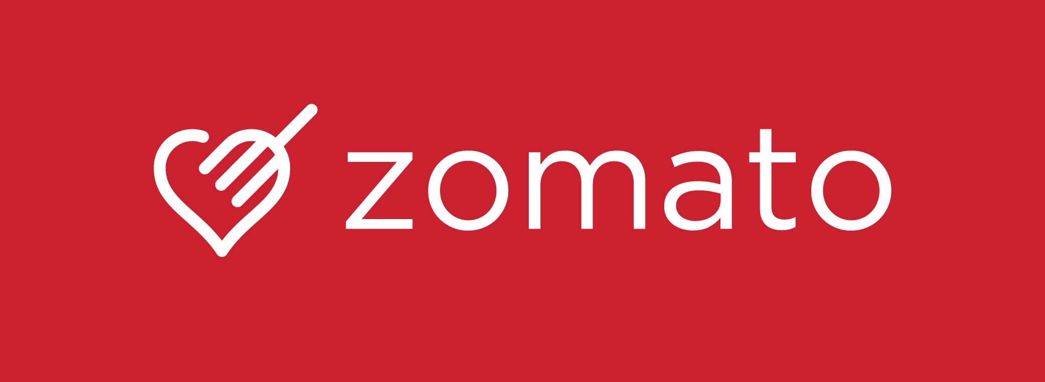 Zomato Logo png