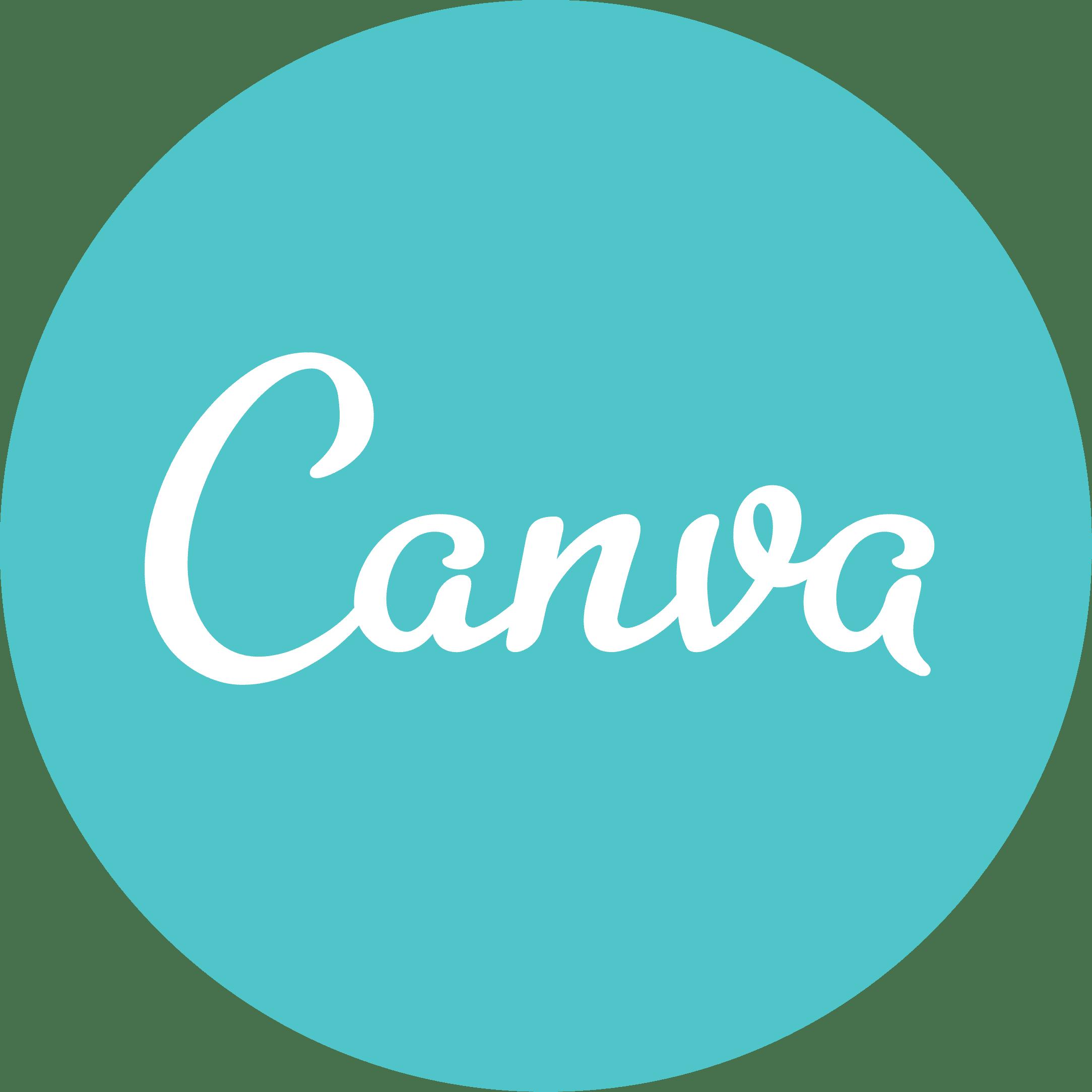 Canva Logo png
