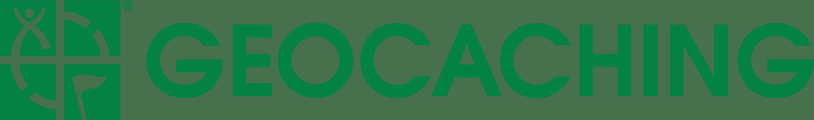 Geocaching Logo png