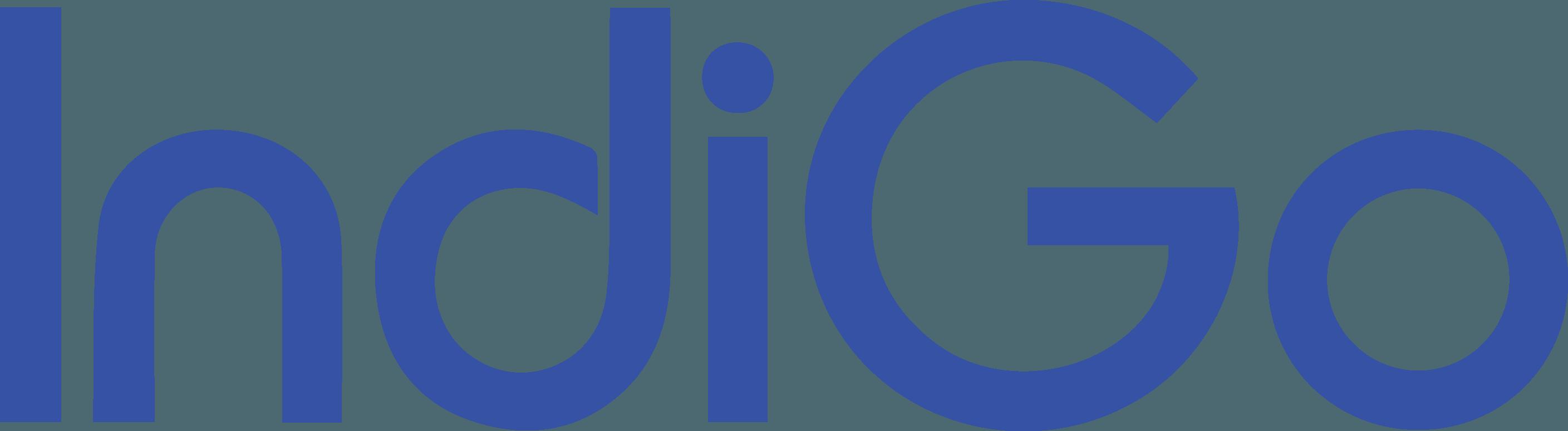 IndiGo Logo png