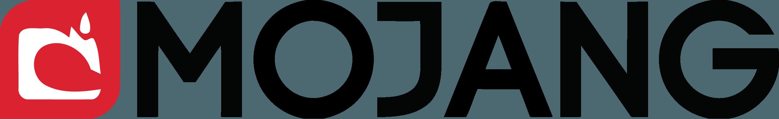 Mojang Logo png