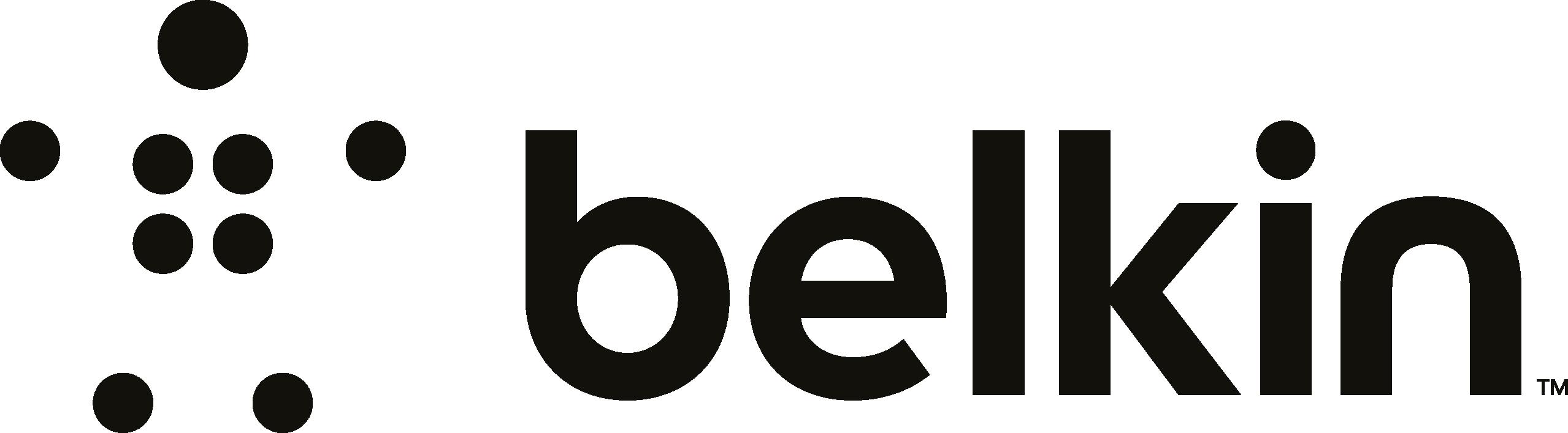 Belkin Logo png